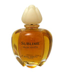 SU02T - Jean Patou Sublime Eau De Toilette for Women | 3.3 oz / 100 ml - Spray - Tester