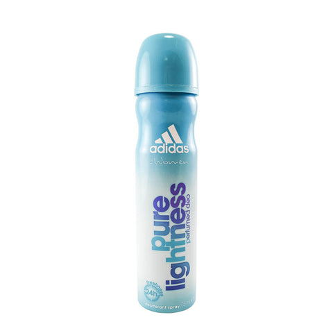ADP25 - Adidas Pure Lightness Deodorant for Women - Body Spray - 2.5 oz / 75 ml