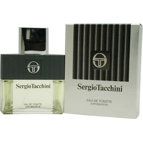 SE11M - Sergio Tacchini Eau De Toilette for Men - Spray - 3.33 oz / 100 ml