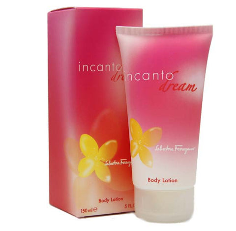 IND238 - Incanto Dream Body Lotion for Women - 5 oz / 150 ml
