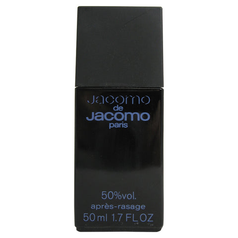 JA19M - Jacomo De Jacomo Aftershave for Men - 1.7 oz / 50 ml - Unboxed