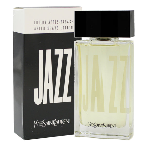 JA78M - Jazz Aftershave for Men - Lotion - 1.6 oz / 50 ml