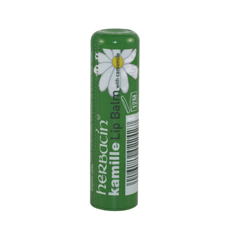 HERB12 - Kamille Lip Balm for Women - 0.17 oz / 4.8 g
