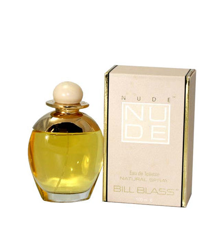 NU34 - Nude Eau De Toilette for Women - Spray - 3.4 oz / 100 ml