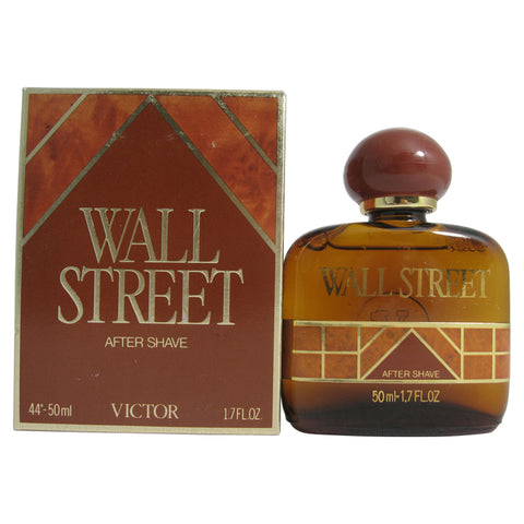 WA31M - Wall Street Aftershave for Men - 1.7 oz / 50 ml