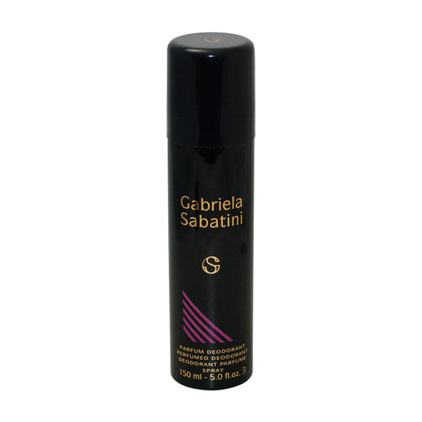 GA50 - Gabriela Sabatini Deodorant for Women - 5 oz / 150 ml