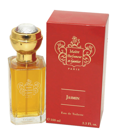 MAIT18 - Jasmin Eau De Toilette for Women - 3.3 oz / 100 ml