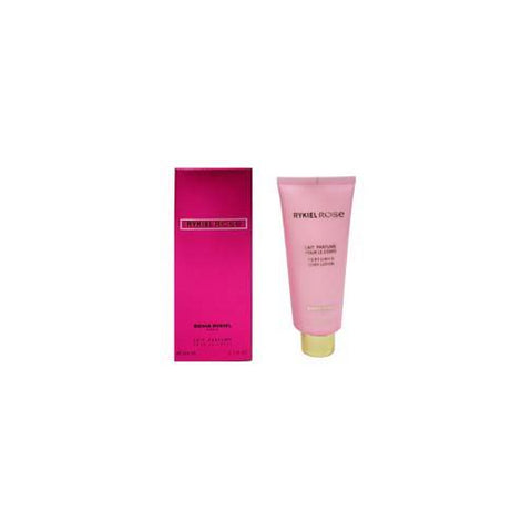 RY17 - Rykiel Rose Body Lotion for Women - 6.7 oz / 200 ml