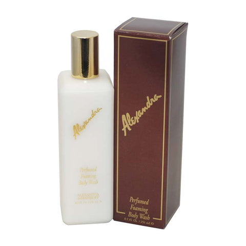 AL445 - Alexandra Body Wash for Women - 8.5 oz / 251 ml