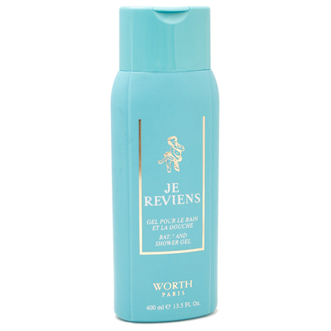 JE16 - Je Reviens Shower Gel for Women - 13.5 oz / 400 ml