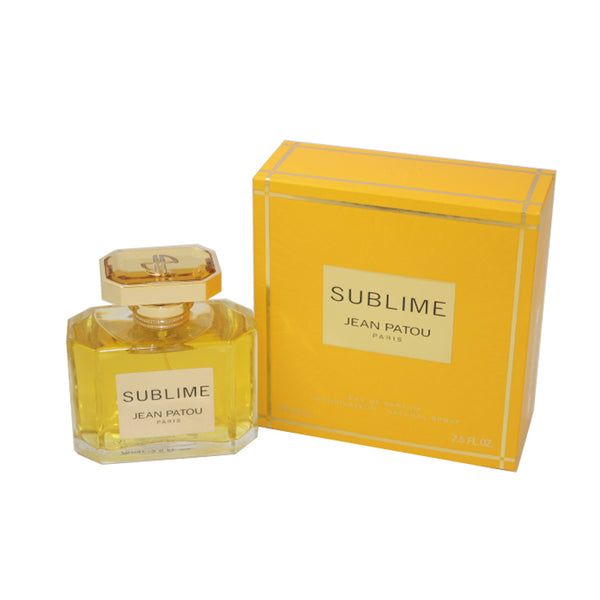 SU011 - Sublime Eau De Parfum for Women - 2.5 oz / 75 ml Spray