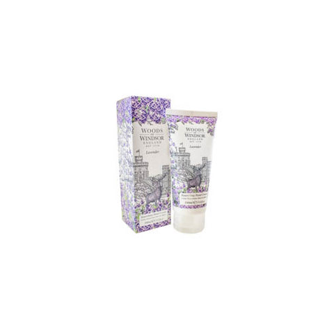 LAV39 - Lavender Hand Cream for Women - 3.4 oz / 100 ml
