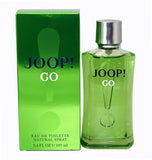 JOG12M - Joop Go Eau De Toilette for Men | 3.4 oz / 100 ml - Spray