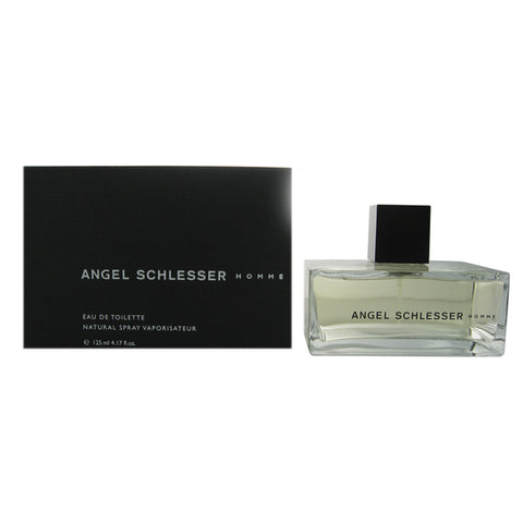 ANN2M - Angel Schlesser Eau De Toilette for Men - 4.2 oz / 125 ml Spray