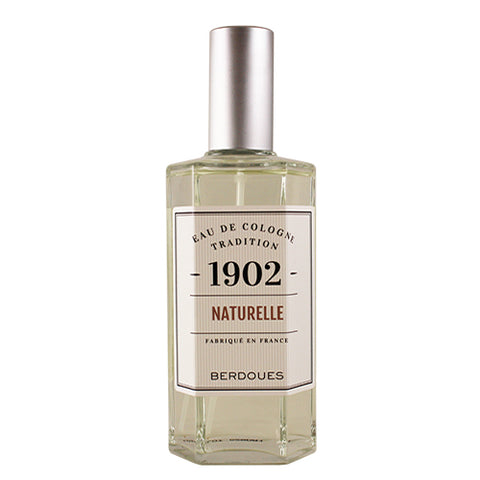 N1904M - 1902 Naturelle Eau De Cologne Unisex - Spray - 4.2 oz / 125 ml