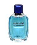 IN611T - Givenchy Insense Ultramarine Eau De Toilette for Men | 3.3 oz / 100 ml - Spray - Unboxed