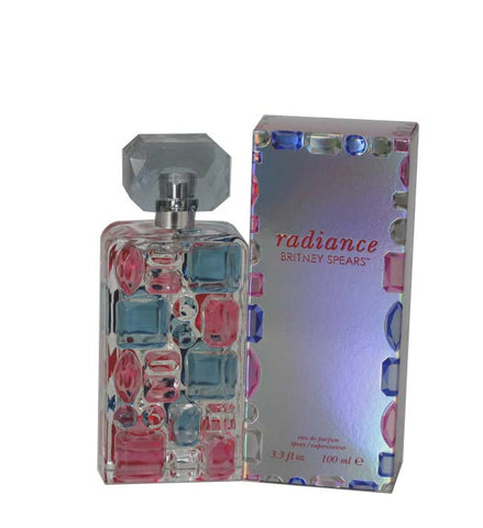 BSR33 - Radiance Eau De Parfum for Women - Spray - 3.3 oz / 100 ml