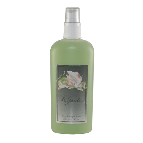 LE259 - Le Jardin Cologne for Women - 8 oz / 240 ml Spray