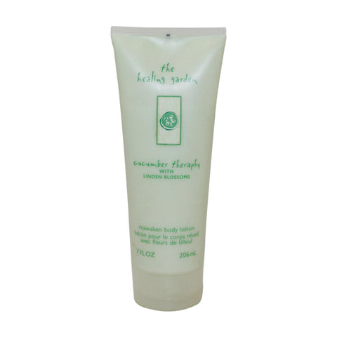 THE36 - The Healing Garden Cucumber Therapy Body Lotion for Women - 7 oz / 200 ml