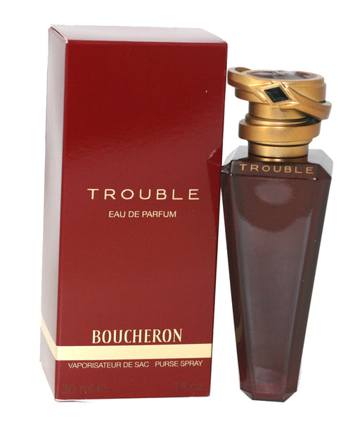 TRO10 - Trouble Eau De Parfum for Women - Spray - 1 oz / 30 ml