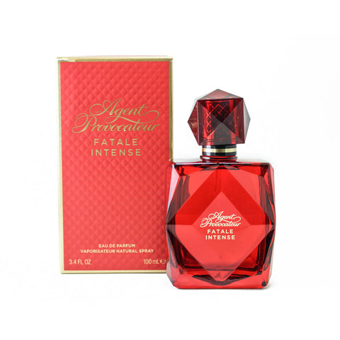 AGFI03 - Agent Provovateur Fatale Intense Eau De Parfum for Women - 3.4 oz / 100 ml Spray