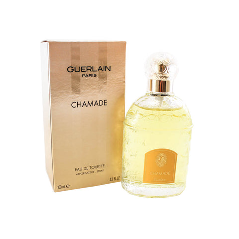 CH321 - Chamade Eau De Toilette for Women - 3.3 oz / 100 ml Spray