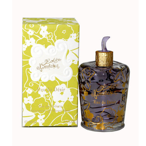 LOD34 - Lolita Lempicka Eau Du Desir Eau De Toilette for Women - Spray - 3.4 oz / 100 ml