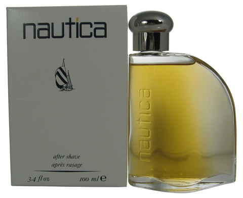NA24M - Nautica Aftershave for Men - 3.3 oz / 100 ml
