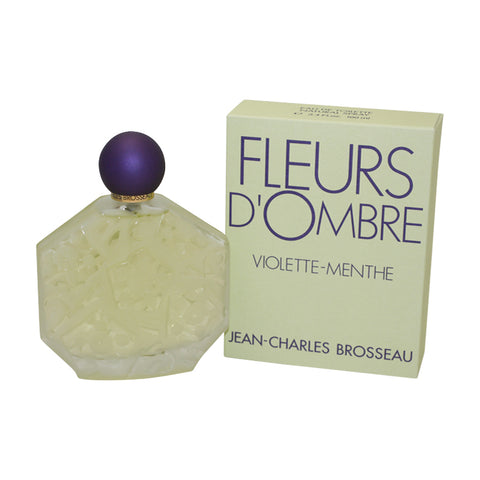 FLD34 - Fleurs D'Ombre Eau De Toilette for Women - Spray - 3.4 oz / 100 ml