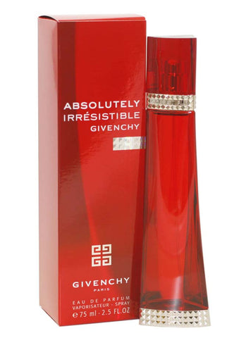 ABS27 - Absolutely Irresistible Eau De Parfum for Women - Spray - 2.5 oz / 75 ml