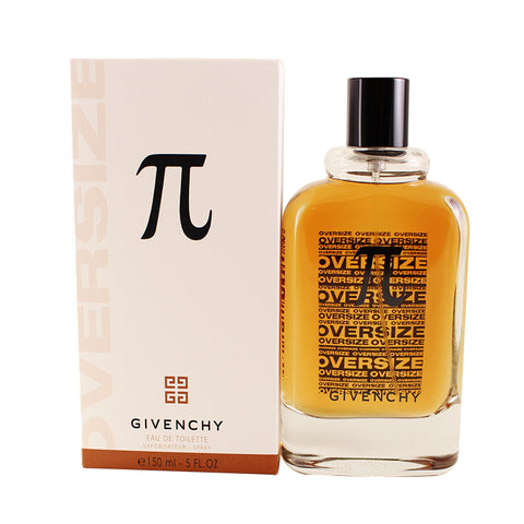PI52M - Pi Eau De Toilette for Men - Spray - 5 oz / 150 ml