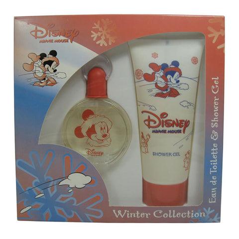 MIN11 - Minnie Mouse 2 Pc. Gift Set for Women