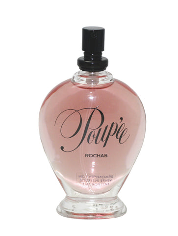 POU22T - Poup'Ee Eau De Toilette for Women - 1.7 oz / 50 ml Spray Tester