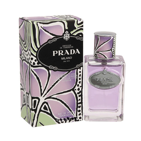 PRADT52 - Prada Infusion De Tubereuse Eau De Parfum for Women - Spray - 6.75 oz / 200 ml