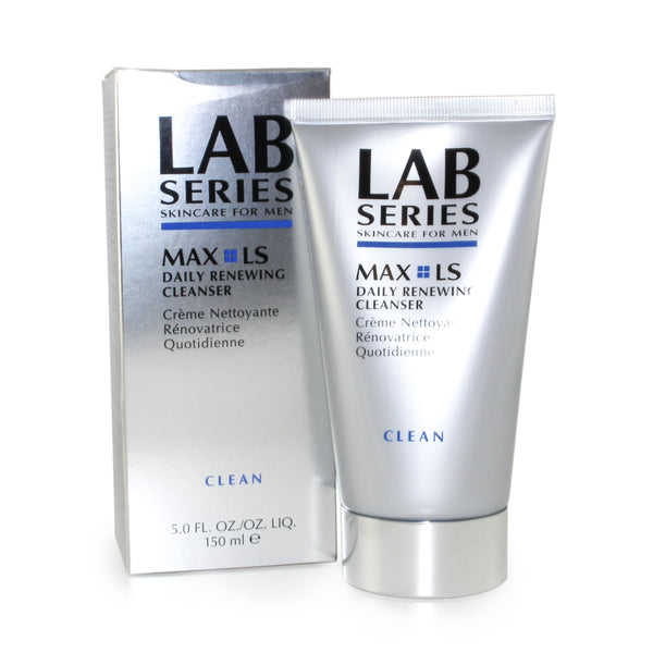 LAB08M - Lab Series Cleanser for Men - 5 oz / 150 ml