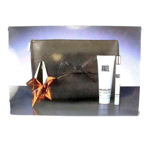 AN324 - Angel 4 Pc. Gift Set for Women