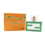 FAN23 - Fan Di Fendi Eau Fraiche Eau De Toilette for Women | 1 oz / 30 ml - Spray