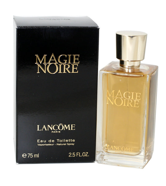 MA202 - Magie Noire Eau De Toilette for Women - Spray - 2.5 oz / 75 ml