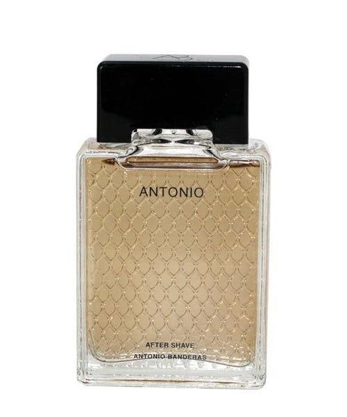ANT17M - Antonio Aftershave for Men - 1.7 oz / 50 ml - Unboxed