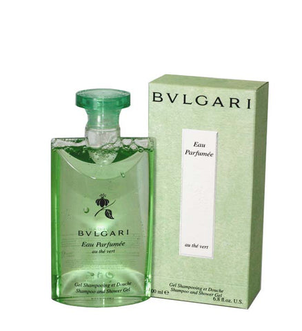 BV36 - Bvlgari Eau Parfumee Shampoo for Women - 6.7 oz / 200 ml