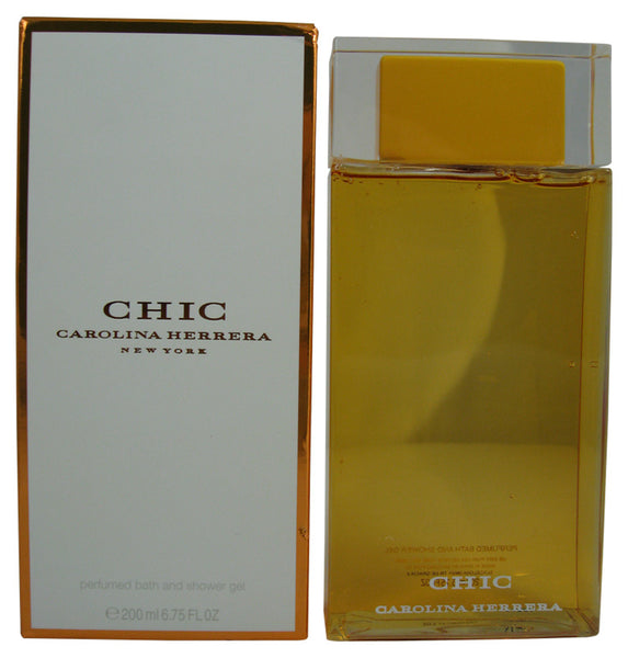 CHI06 - Chic Shower Gel for Women - 6.75 oz / 200 g