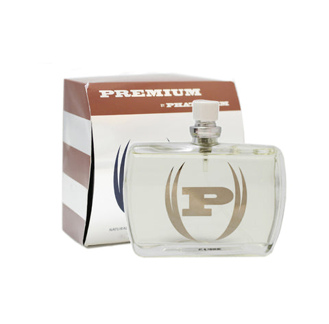 PHA452 - Phat Farm Premium Cologne for Men - Spray - 3.4 oz / 100 ml - Refill