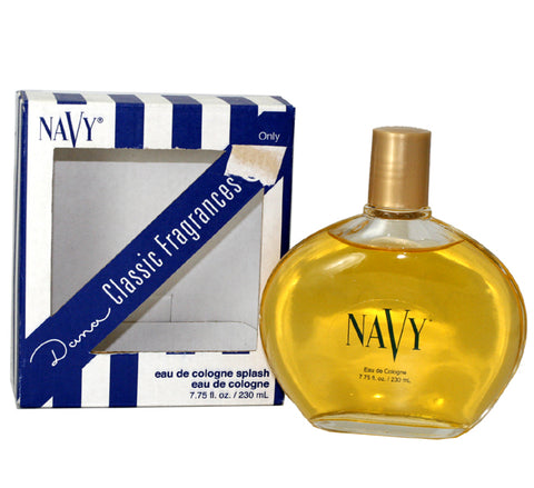 NAV775 - Navy Eau De Cologne for Women - Splash - 7.75 oz / 230 ml