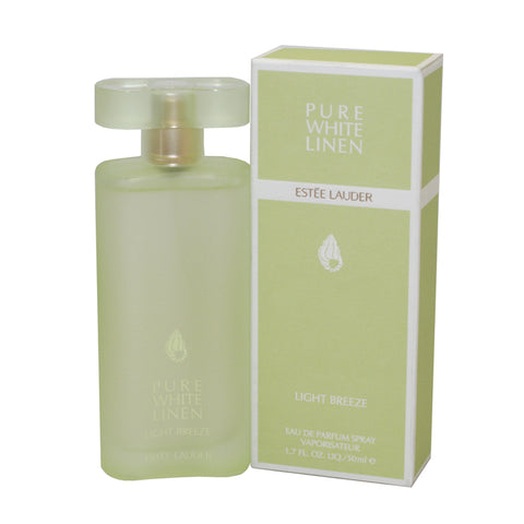 WH235 - Pure White Linen Light Breeze Eau De Parfum for Women - Spray - 1.7 oz / 50 ml