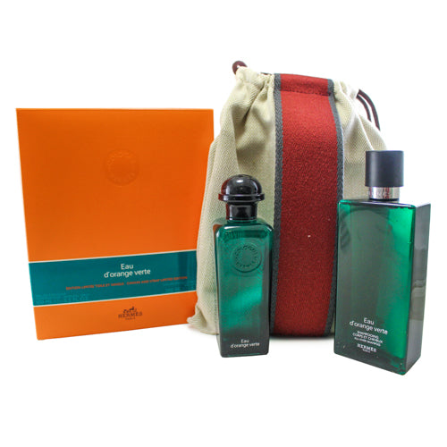 HE62M - Eau D'Orange Verte 3 Pc. Gift Set For Men