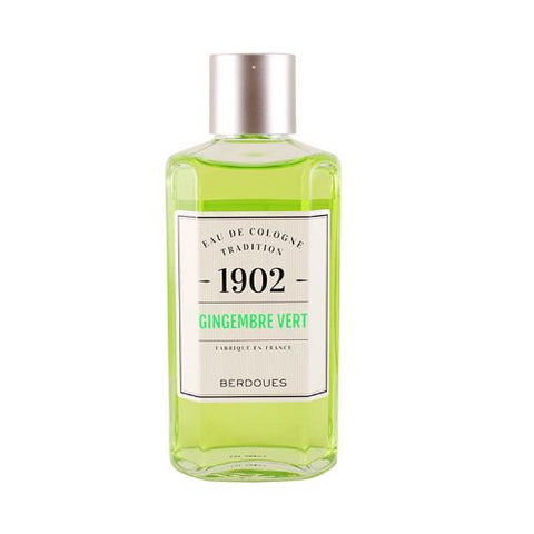 GIN16M - 1902 Gingembre Vert Eau De Cologne Unisex - Splash - 16 oz / 480 ml