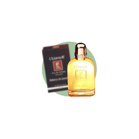 LUO56-P - L'Uomo R Eau De Toilette for Men - Spray - 2.55 oz / 75 ml