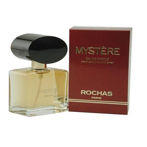 MY15 - Mystere De Rochas Eau De Parfum for Women - Spray - 1.7 oz / 50 ml