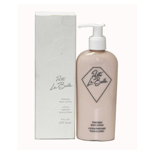 PBL8 - Patti Labelle Signature Body Lotion for Women - 8 oz / 237 ml