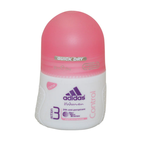AD83 - Adidas Control 24 Hour Anti-Perspirant for Women - 16.67 oz / 50 ml